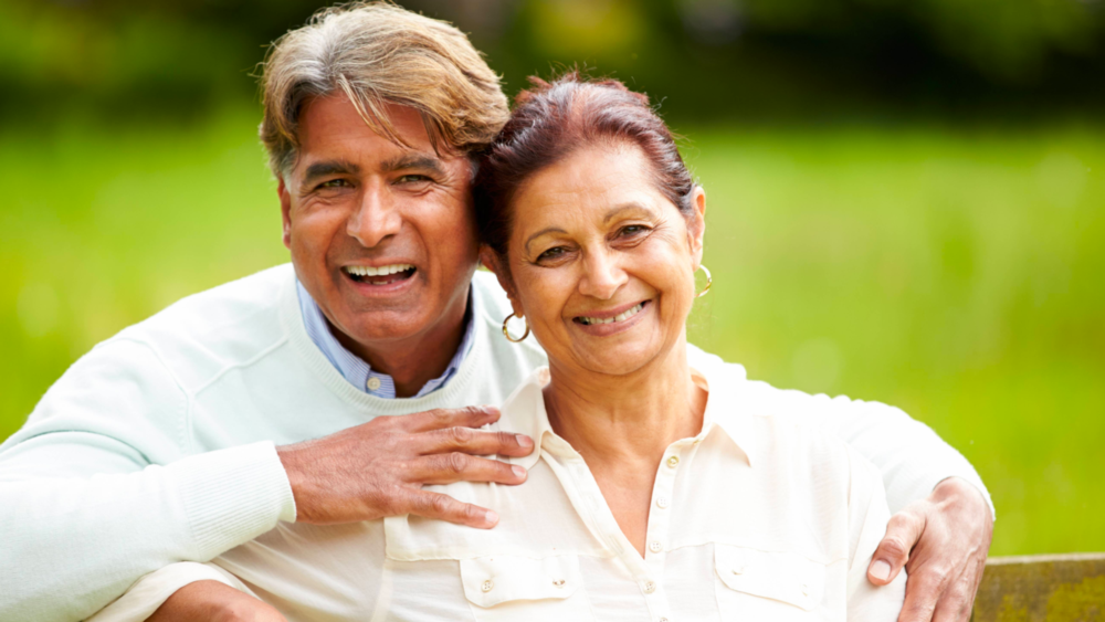 Complete and Partial Dentures in St. Paul MN