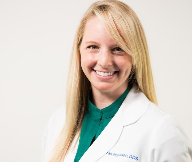 Dr Norah Hoverson dentist st paul mn