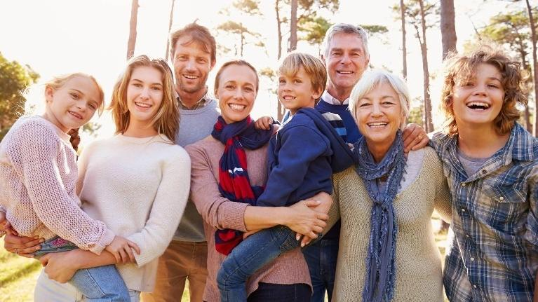 Family Dentistry | Saint Paul Dentist