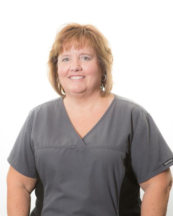 Sandy - Dental Assistant