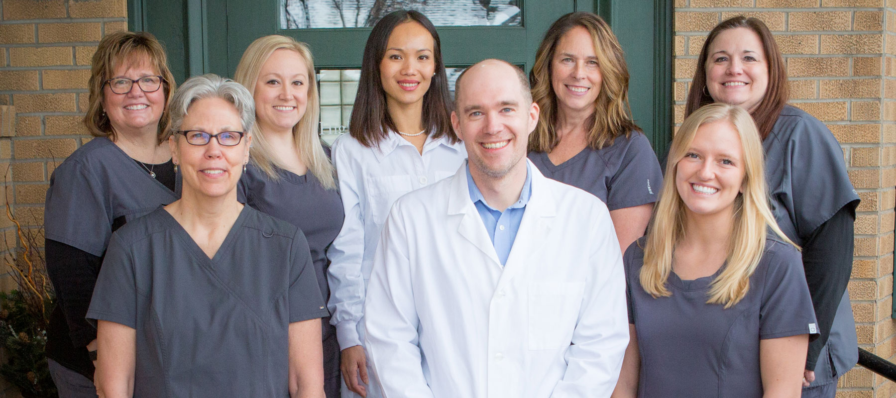 Experienced St. Paul MN Dentist
